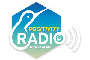 Positivity Radio logo